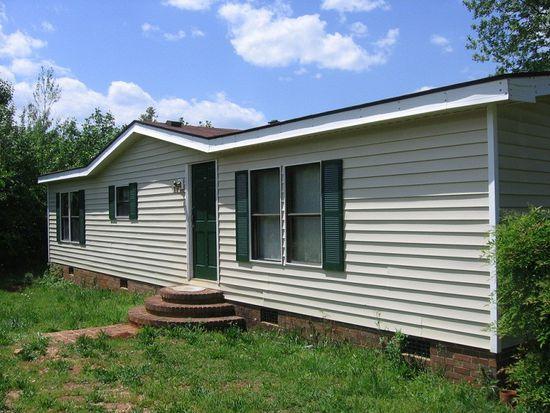 405 Fellowship Church Rd, Siler City, NC 27344