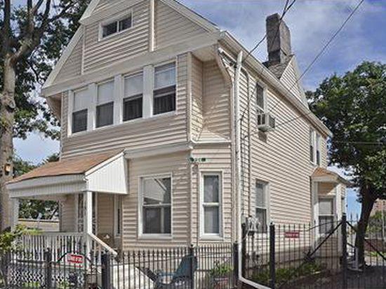 151-153 N 6TH St, Newark, NJ 07107