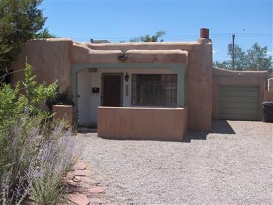 1304 Lead Ave SW, Albuquerque, NM 87102