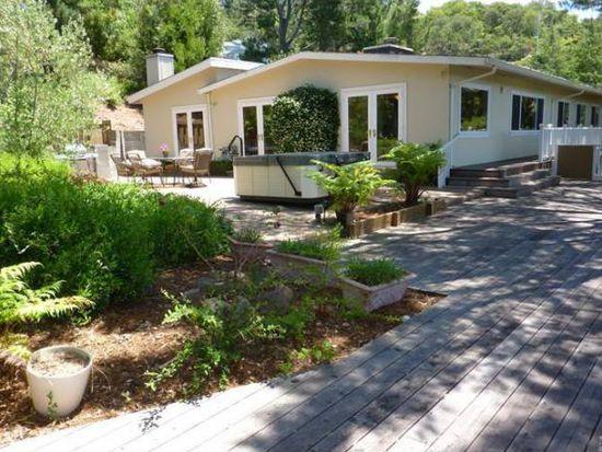 81 Manderly Rd, San Rafael, CA 94901