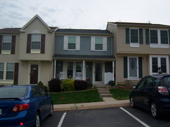 817 Angel Valley Ct, Edgewood, MD 21040