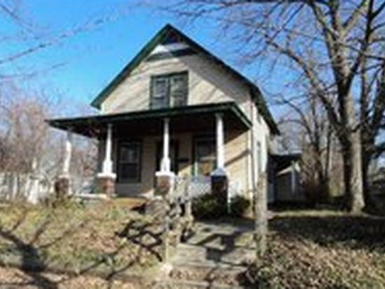 520 Leland Ave, South Bend, IN 46616