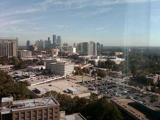 2870 Pharr Court South NW APT 2804, Atlanta, GA 30305