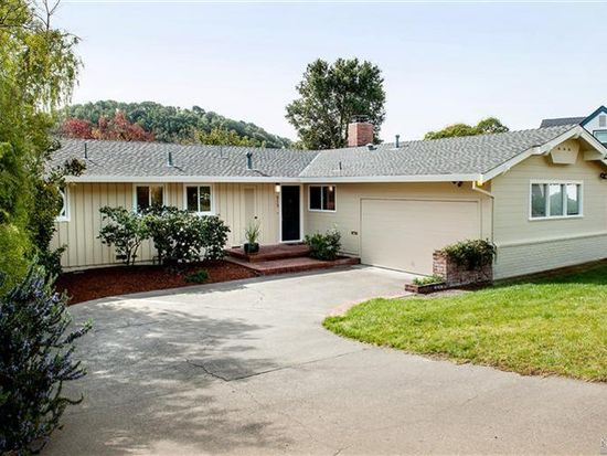 515 Pinewood Dr, San Rafael, CA 94903