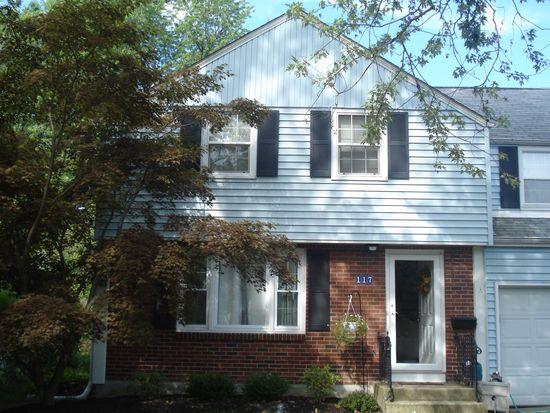 117 Hamilton Dr, Amherst, NY 14226