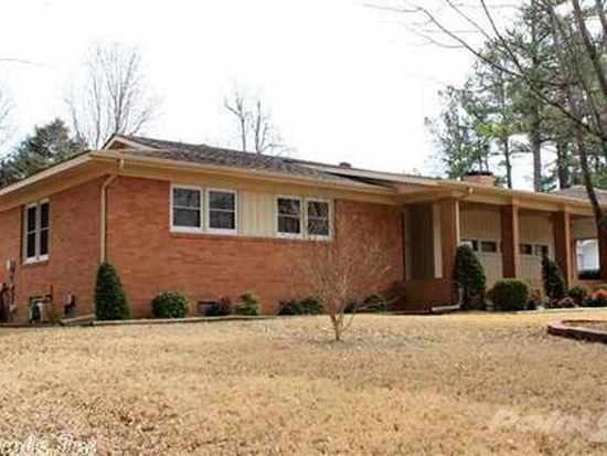 1202 Terrace Ct, Jonesboro, AR 72401