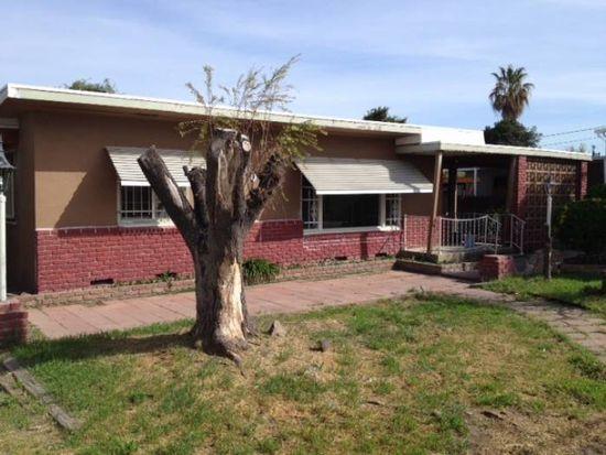 1001 W Whitmore Ave, Modesto, CA 95358