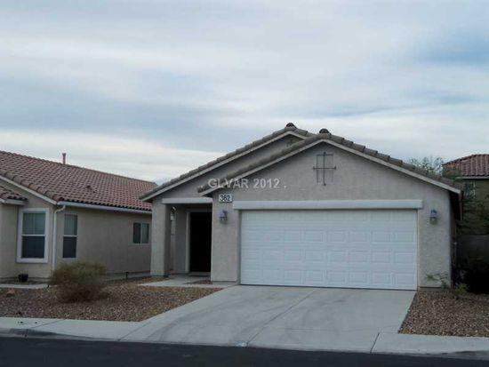 362 Silverado Pines Ave, Las Vegas, NV 89123