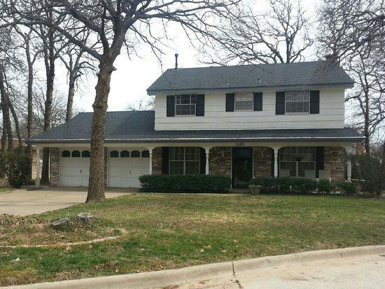 1213 Glade Ave, Oklahoma City, OK 73127