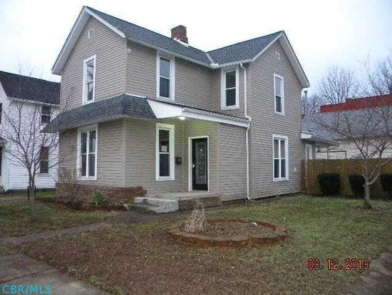 235 N Maple St, Lancaster, OH 43130