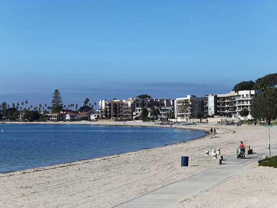 3916 Riviera Dr UNIT 505, San Diego, CA 92109