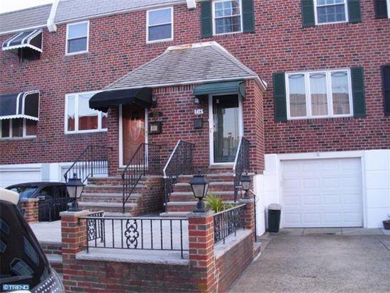 714 Bigler St, Philadelphia, PA 19148