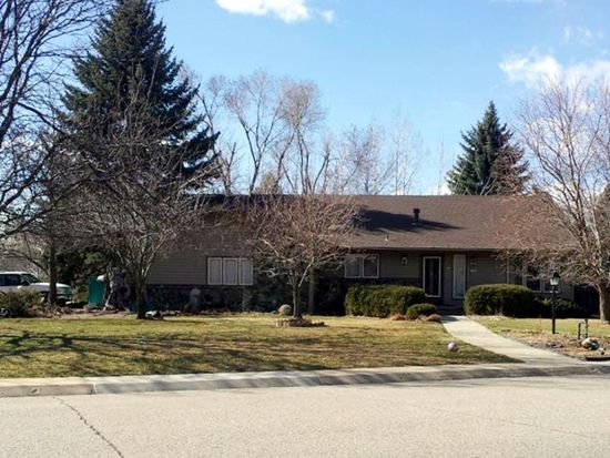 1449 Pikes Peak Ave, Fort Collins, CO 80524