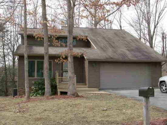113 Rhododendron Trl, Beckley, WV 25801