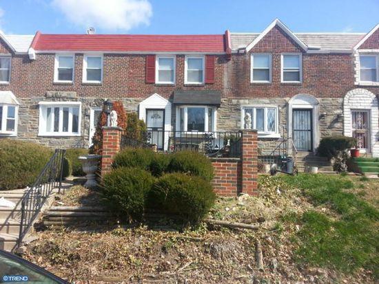 8019 Forrest Ave, Philadelphia, PA 19150
