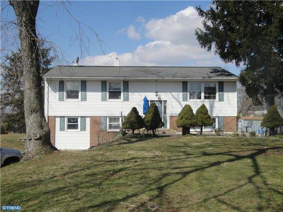 151 Montgomery Ave, Phoenixville, PA 19460