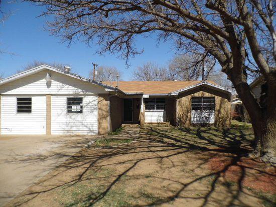 5506 12th St, Lubbock, TX 79416