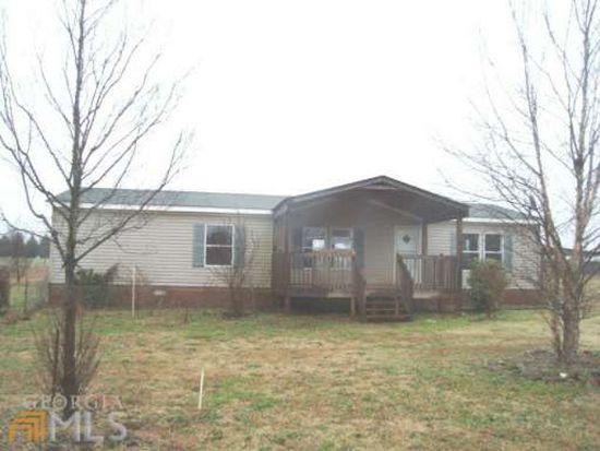 388 Mitchell Farm Rd, Colbert, GA 30628