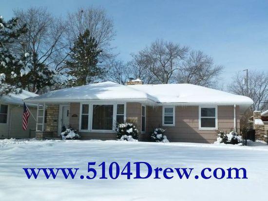 5104 Drew Ave S, Minneapolis, MN 55410