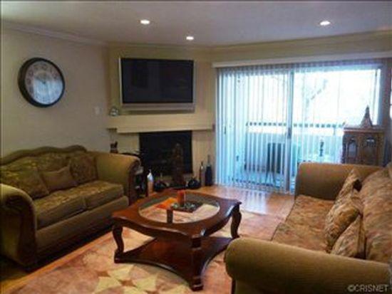 21500 Burbank Blvd APT 132, Woodland Hills, CA 91367
