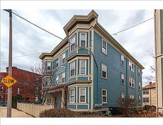 43 Forest Hills St UNIT 2, Boston, MA 02130