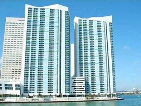 325 S Biscayne Blvd APT 3526, Miami, FL 33131