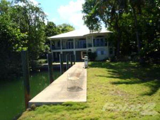 128 E Shore Dr, Key Largo, FL 33037