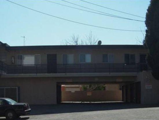 1807 Cabrillo Ave APT 6, Torrance, CA 90501