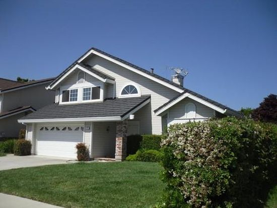 812 Foxridge Way, San Jose, CA 95133