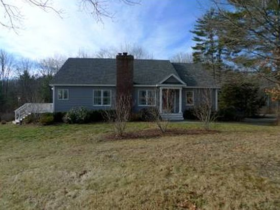 7 Rowell Rd E, Kingston, NH 03827