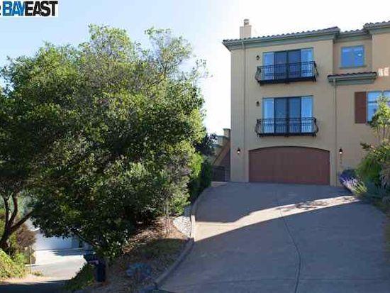 904 Alvarado Rd, Berkeley, CA 94705