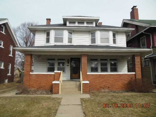 1040 Lincoln Ave, Toledo, OH 43607