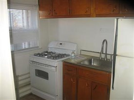 3714 W Forest Park Ave APT 4, Baltimore, MD 21216