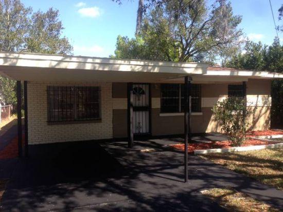 1006 E Okaloosa Ave, Tampa, FL 33604