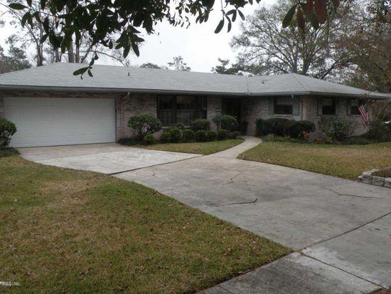 2729 Annette Cir, Jacksonville, FL 32216