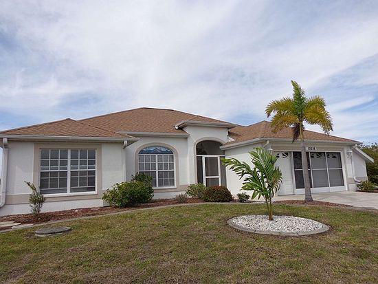 15256 Aldama Cir, Port Charlotte, FL 33981