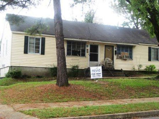 3040 Waynoka Ave, Memphis, TN 38111