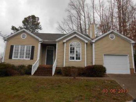 5105 Antler Ridge Ct, Raleigh, NC 27616
