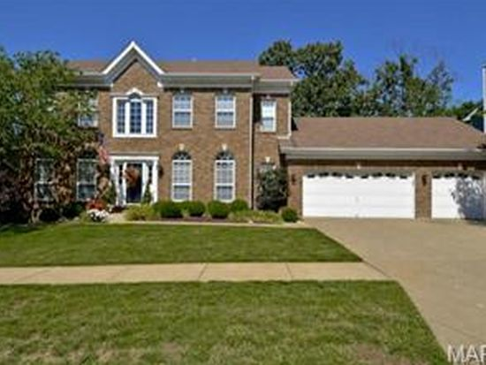 16102 Surfview Ct, Grover, MO 63040