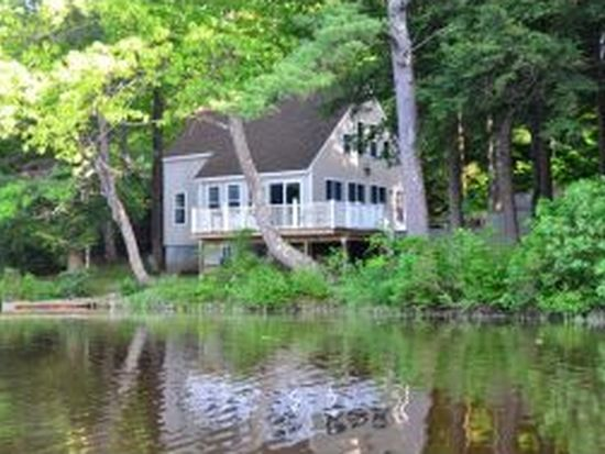 85 South Rd, Harrisville, NH 03450
