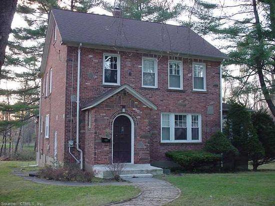151 N Canaan St, Hartford, CT 06112