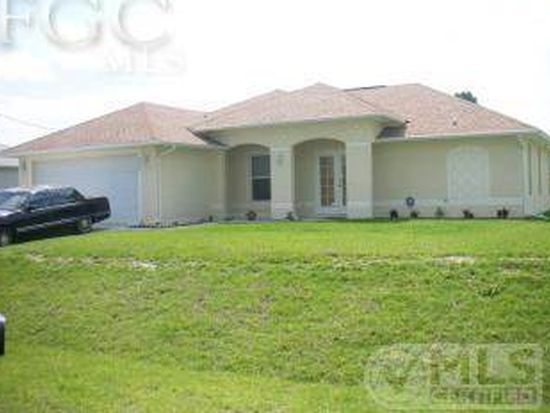 3305 30th St SW, Lehigh Acres, FL 33976