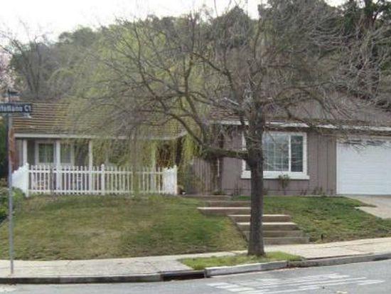 1602 Montellano Ct, San Jose, CA 95120
