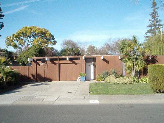 3375 Stockton Pl, Palo Alto, CA 94303