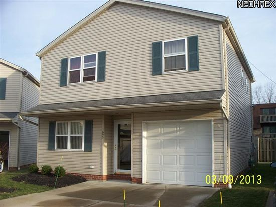 895 Brittney Ct, Willowick, OH 44095