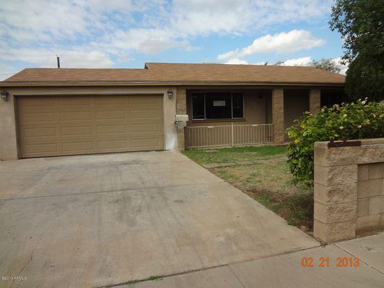 5518 W Windsor Ave, Phoenix, AZ 85035