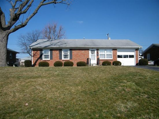 625 Dartmoor Dr, Lexington, KY 40505