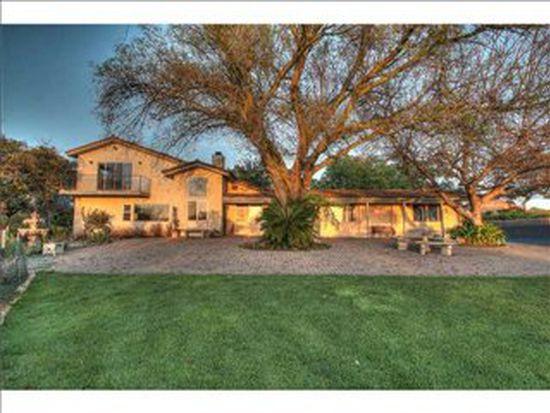 16535 Highland Valley Rd, Ramona, CA 92065