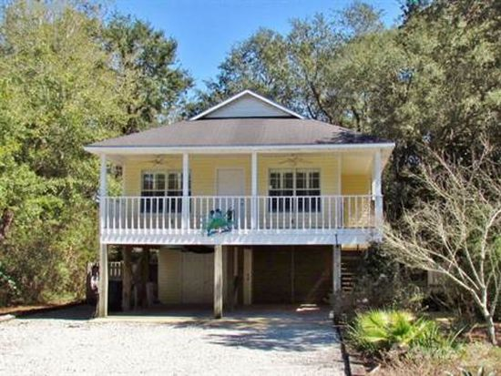 5384 Pensacola Ave, Orange Beach, AL 36561