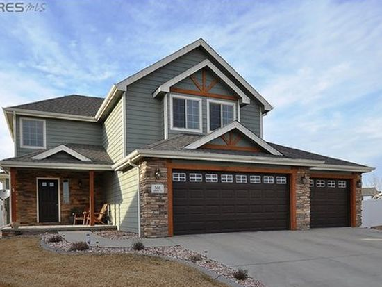566 Arrow Ct, Windsor, CO 80550